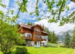 Urlaub im Landhaus Birgbichler