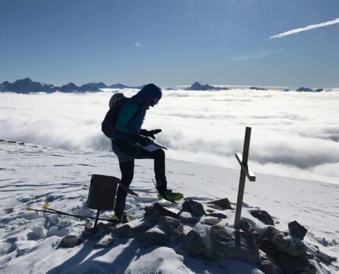 Skitour Sinabell