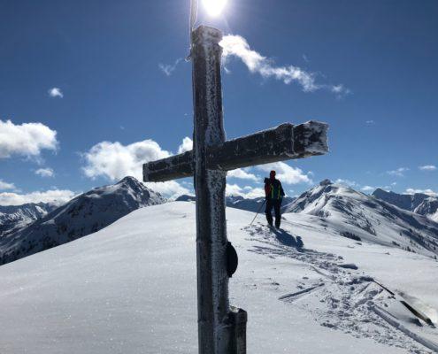 Skitour im Dachsteingebiet